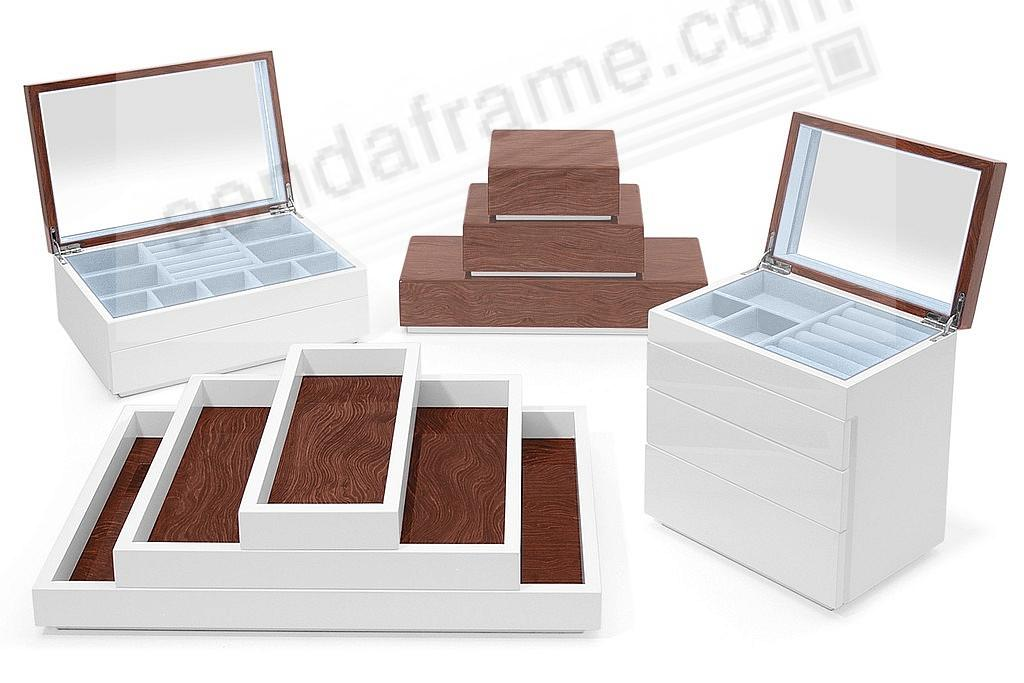 AURA WALNUT Series