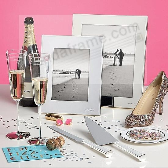 and mrs frame for 8x10 prints by kate spade new york