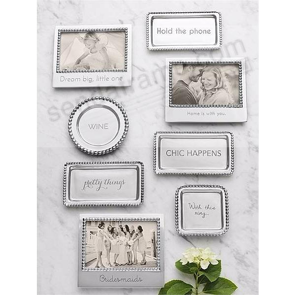 The original PRETTY THINGS TRAY crafted by Mariposa® - Picture ...