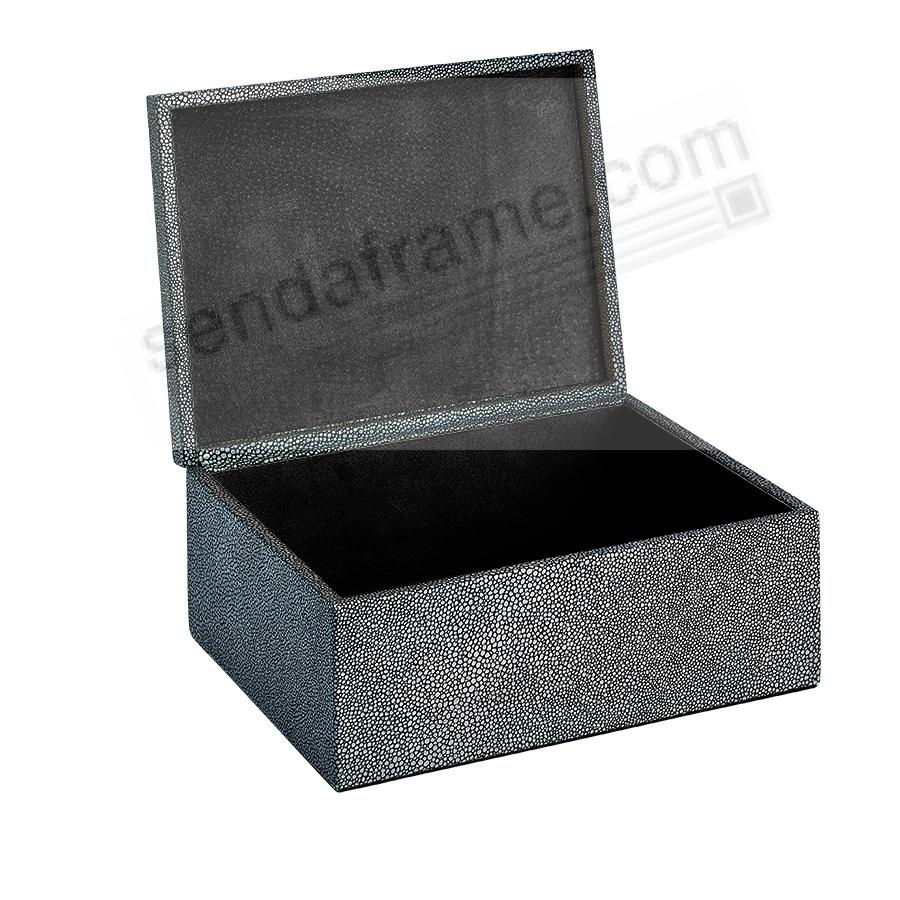 Large Box Sandalwood Leather By Graphic Image Picture Frames