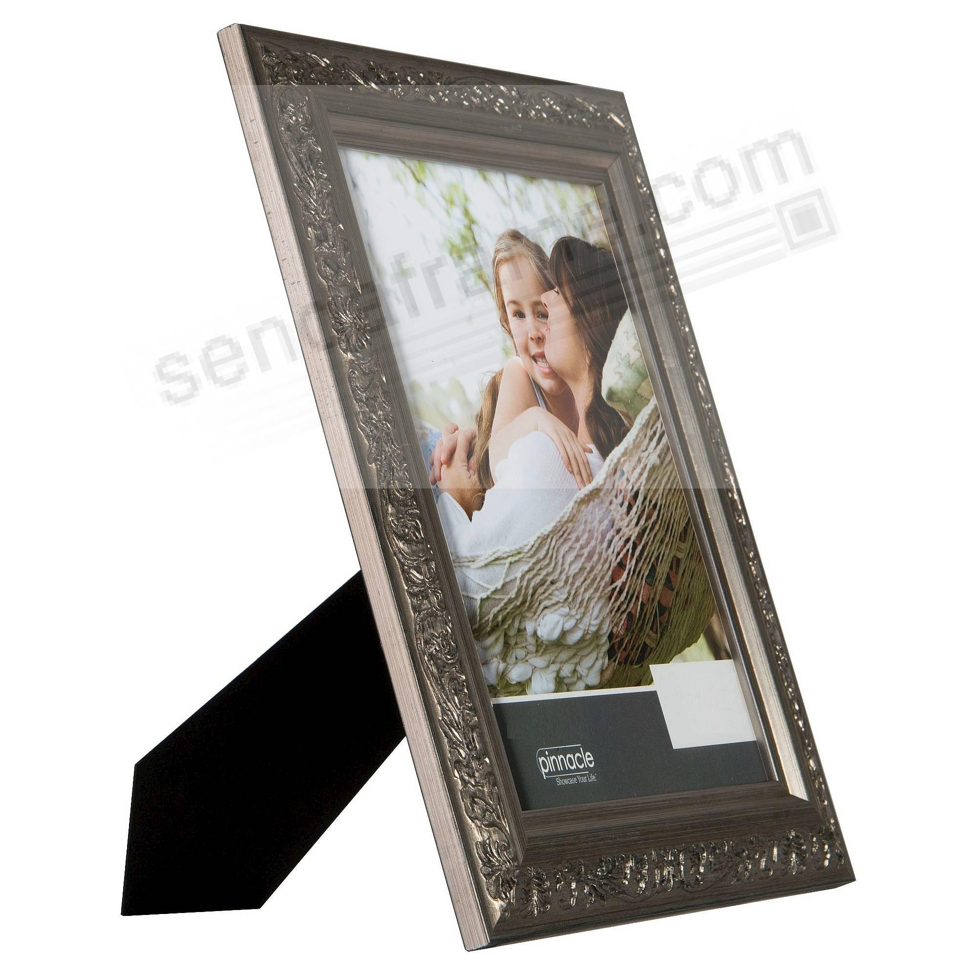 Champagne ornate 5x7 frame by pinnacle picture frames photo champagne ornate 5x7 frame by pinnacle jeuxipadfo Choice Image