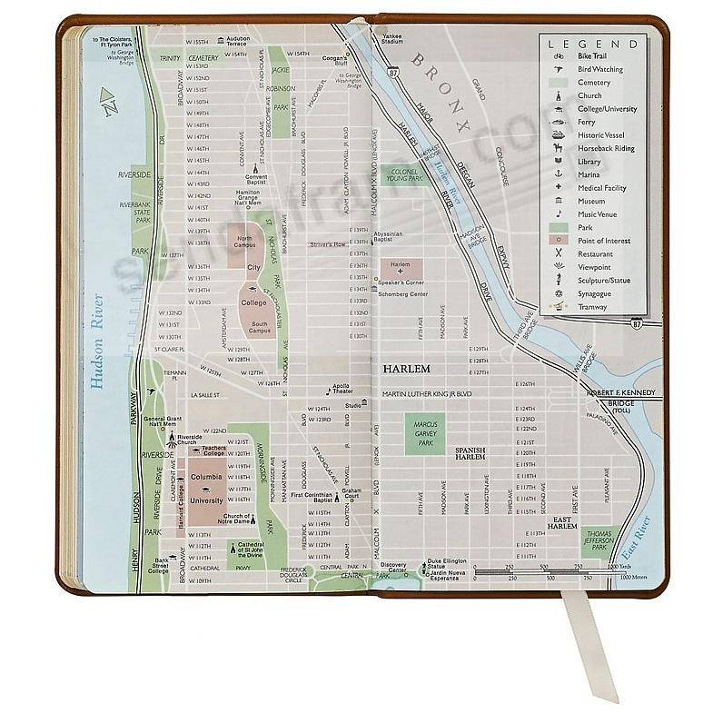 Neighborhood Maps (sample)