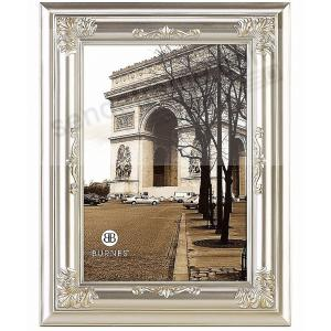 Nottingham Champagne 5x7 Frame By Burnes Of Boston Picture Frames