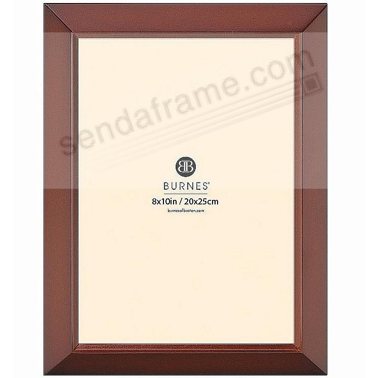 NAPA collection in walnut<br>by Burnes of Boston - Picture Frames ...