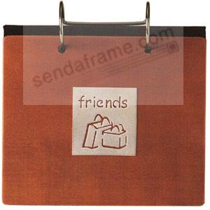 Flip Its Celebrates Friends Picture Frames Photo