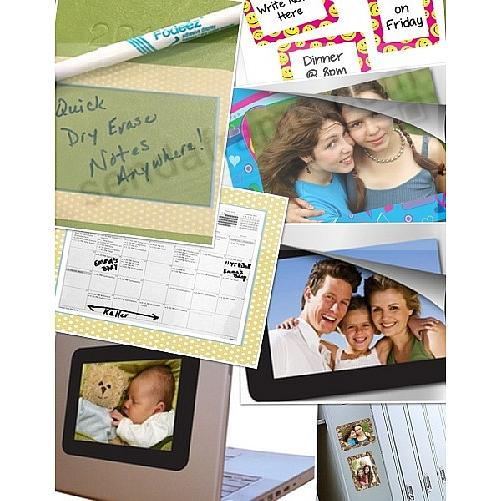 FB Fan July Promo - Your Free 2x3 Fodeez™ Frame with Clear