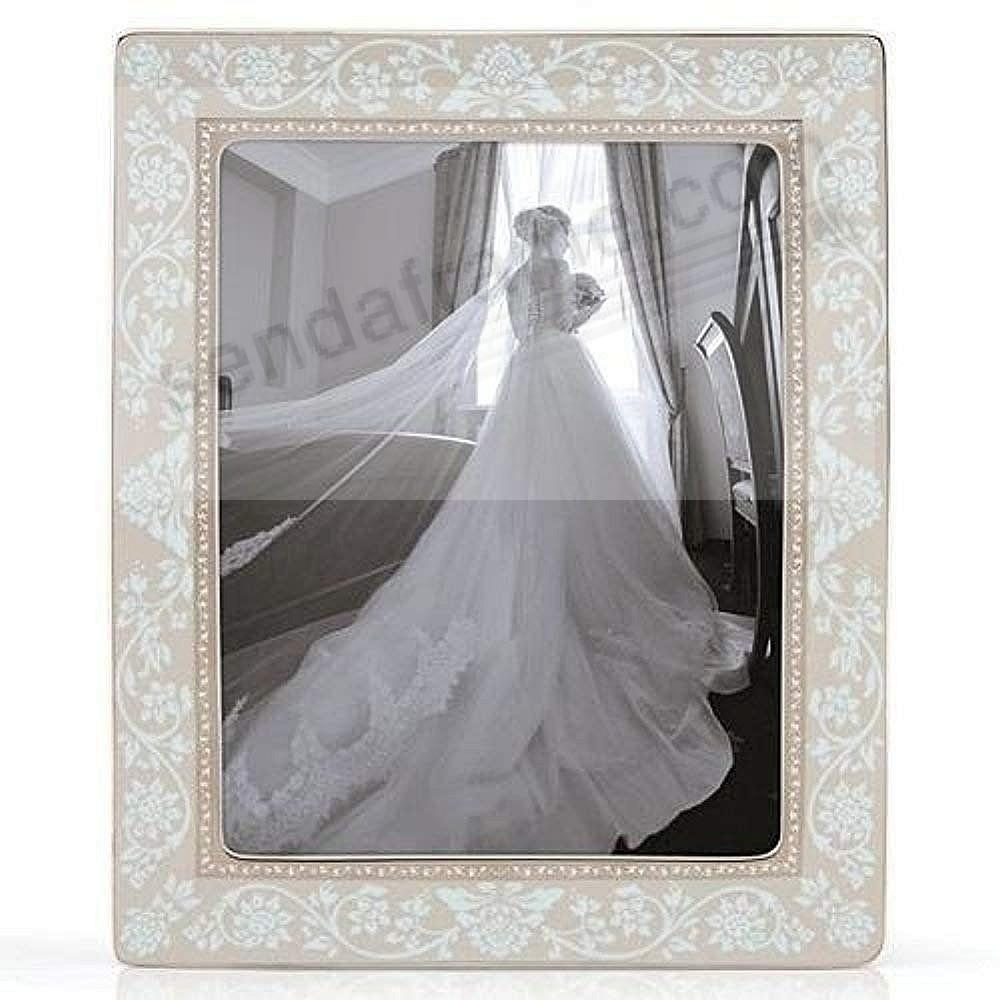 Westmore 8x10 Frame By Lenox Picture Frames Photo Albums Personalized And Engraved Digital Photo Gifts Sendaframe