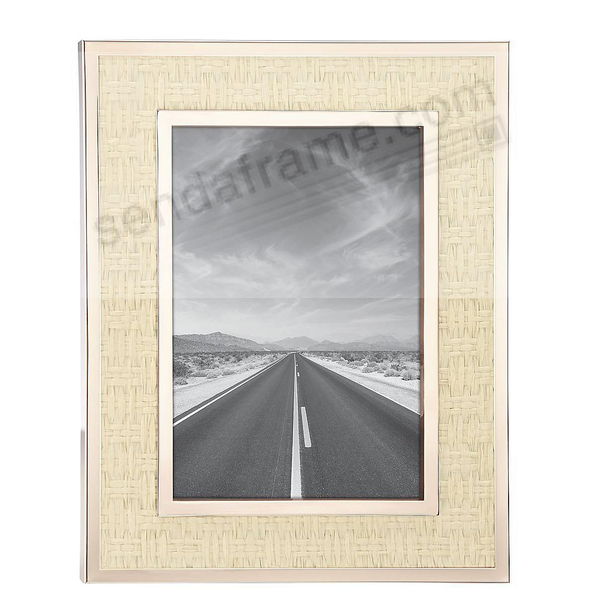 Picture Perfect Gold 5x7 Frame By Kate Spade New York Picture