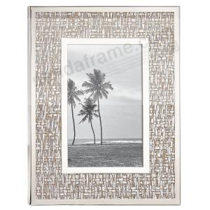 Picture Perfect Silver 4x6 Frame By Kate Spade New York Picture