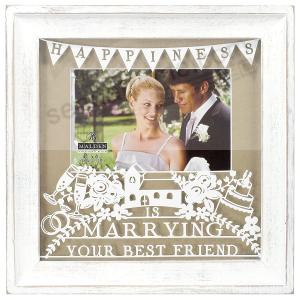 Marrying Your Best Friend Frame By Malden Picture Frames Photo