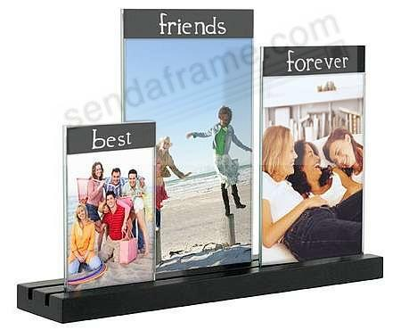 Best Friends Forever Lifes Expressions Collage For Your Special
