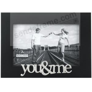 You And Me Expressions Frame By Malden Picture Frames Photo