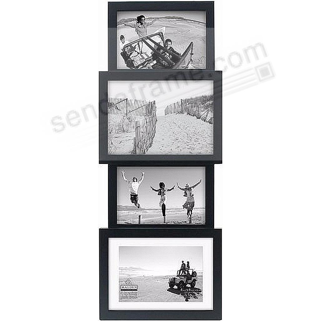 STACK 4 photo sculpture for 4x6/5x7 prints by Malden® - Picture ...