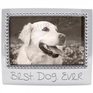 The Original Best Dog Ever Frame For 6x4 Photos Crafted By