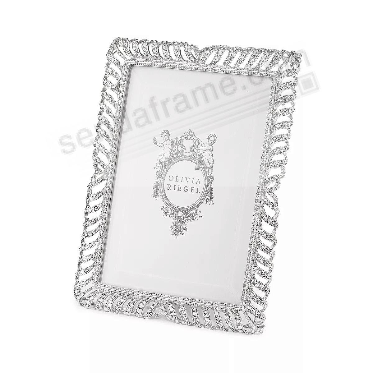 crystal photo frames price waterford picture discount frame ebay - Ebay Picture Frames
