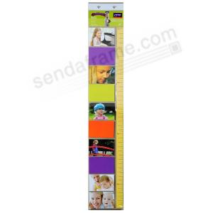 10 Opening Photo Growth Chart By Pinnacle Picture Frames Photo