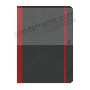 FLEXBOOK NOTEBOOK (6x9 Ruled) Red by PratParis® - Picture Frames