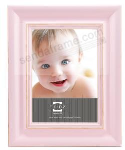 So Sweet Pink Pine 8x10 Frame By Prinz Picture Frames Photo