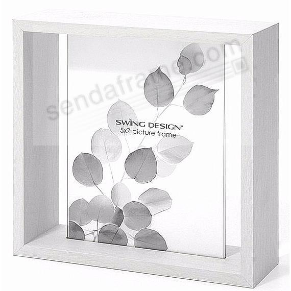 The Original ELEMENT White Oak 5x7 frame by Swing Design® - Picture ...