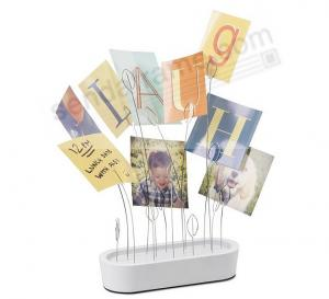 The Original Sprout Desk Photo Display By Umbra Picture Frames