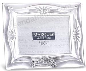 Marquis By Waterford Roselle Picture Frames Photo Albums