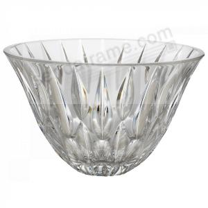 The Original Rainfall 8 Inch Crystal Marquis By Waterford Bowl