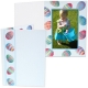 Fuji Instax� HALLOWEEN Paper Frame for Fuji Instax 200 or 210 Photos