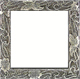 Luxurious engraveable 5x7 frame in solid .925 sterling silver by Empire Silver�