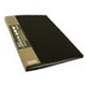 PAMPA professional Black Leather 11x17 ring album by PRAT Paris�