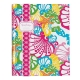The Original Lilly Pulitzer� LUCKY CHARMS collapsible umbrella