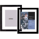 The Original Umbra� FLOATER DOCUMENT ebony-black frame
