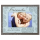 Lawrence Frames� I LOVE MY GREAT GRANDMA Brushed Silver 6x4 frame