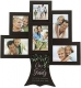 GODMOTHER etched silver keepsake frame