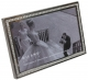 MINI LONDON silverplate frame by Milano Series�