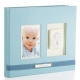 WELCOME LITTLE ONE Our New Arrival Blue frame by Gund�