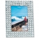 LONDON polished silverplate frame by Milano Series�
