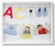 GRANDCHILDREN painted glass keepsake by Malden�