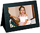 Grandeur Easel 5x4 Frames / plain border (sold in 25s)