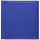 RODEO BLUE #102 leather 2-up album by Raika�
