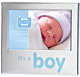 LITTLE MIRACLE baby boy frame by Prinz�.