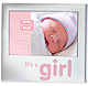 LITTLE MIRACLE baby girl frame by Prinz�.