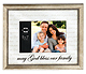 SACRED MOMENT series GOD BLESS OUR FAMILY frame by Prinz�