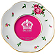 New COUNTRY ROSES White Plate Frame by Royal Doulton�