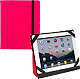 iPad� Folding Case in Italian HOT-PINK NEON by Graphic Image�