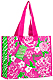 MAY FLOWERS Market Bag by Lilly Pulitzer�