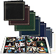 12-at-a-time post-boundELITE 4x6 albums - prepack of 4 Asst