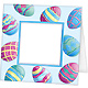 EASTER EGGS Polaroid� photo folder (sold in 25s)