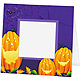 PUMPKIN Polaroid� easel frame (sold in 25s)