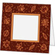 Autumn Leaves Polaroid� easel frame (sold in 25s)
