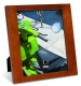 Eco-friendly SIMPLE 8x10 frame by Umbra� in Chestnut